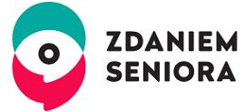 logo serwisu zdaniemseniora.pl