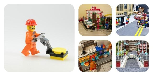 Lego City Ninjago Star Wars Najpopularniejsze Kolekcje Klocków